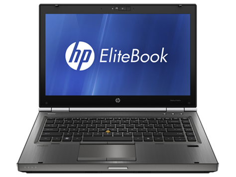 HP EliteBook 8460w Mobile Workstation