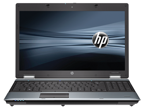 HP ProBook 6540b notebook