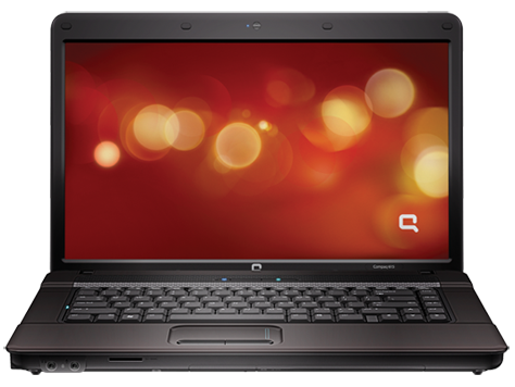 Compaq 615 Notebook PC