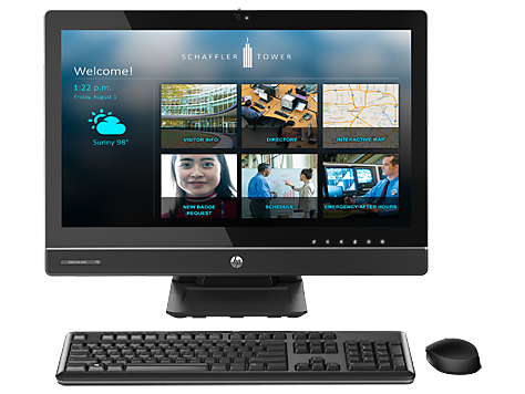 HP EliteOne 800 G1-All-in-One-PC