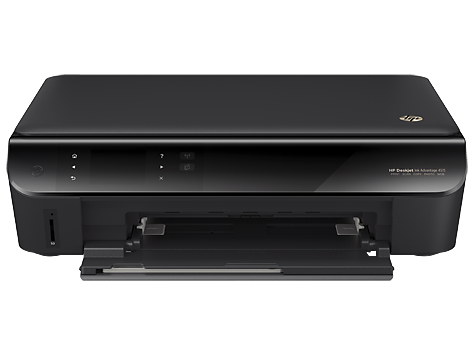 Impresora HP Deskjet serie 4510 e-All-in-One con tinta Advantage