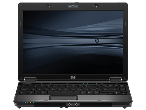 PC notebook HP Compaq 6530b