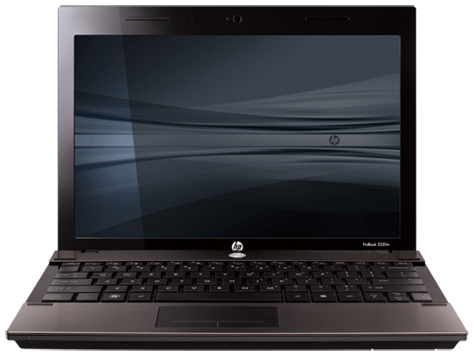 Notebook HP ProBook 5220m