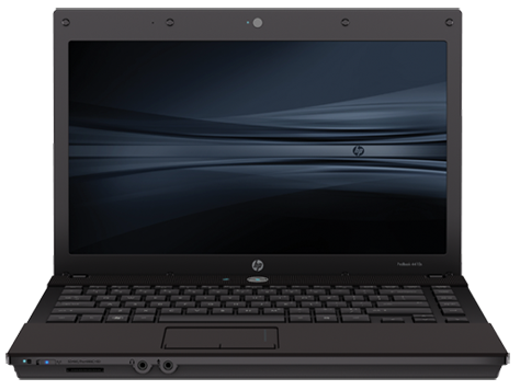 HP ProBook 4411s notebook pc'er
