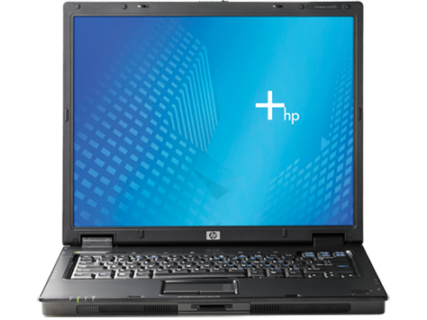 HP Compaq-Notebook-PC nx6325