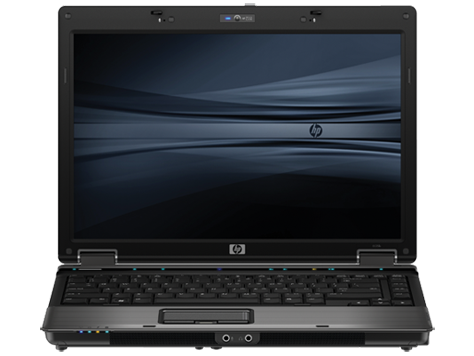 HP Compaq 6535b Notebook-PC