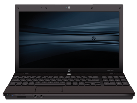 HP ProBook 4510s Notebook-PC