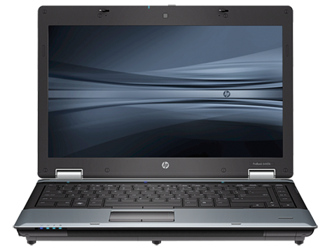 PC notebook HP ProBook 6445b