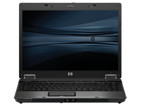 HP Compaq 6735b notebook