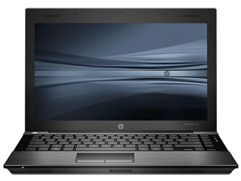 Φορητός υπολογιστής HP ProBook 5310m