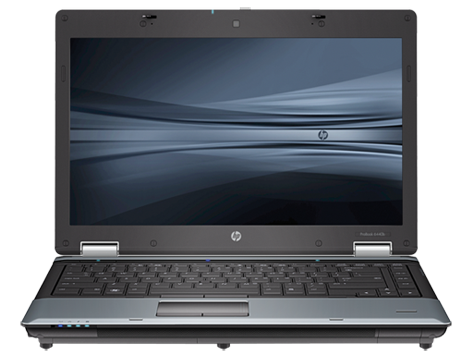 HP ProBook 6440b Notebook-PC