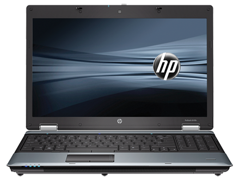 PC notebook HP ProBook 6545b