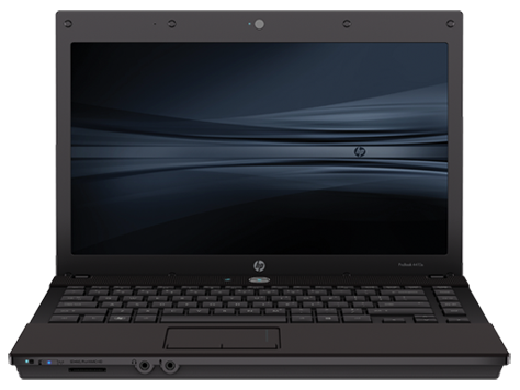 HP ProBook 4416s notebook pc