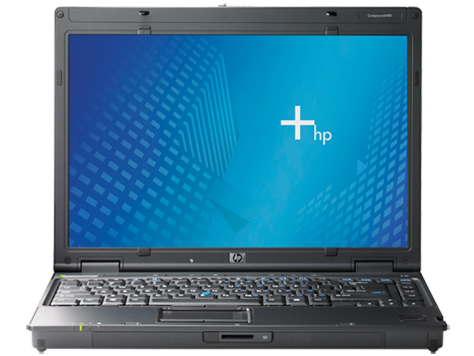 HP Compaq-Notebook-PC nc6400