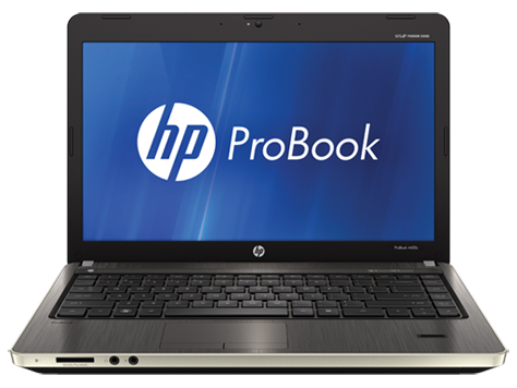 HP ProBook 4330s notebook