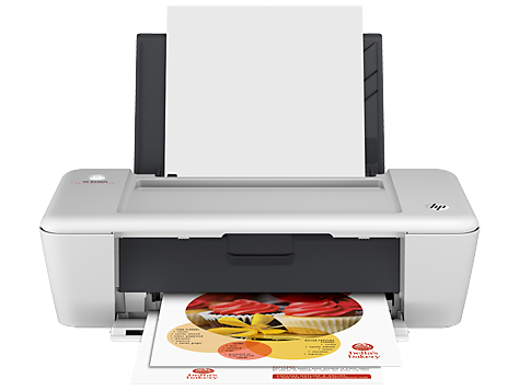 HP Deskjet Ink Advantage 1010 印表機系列