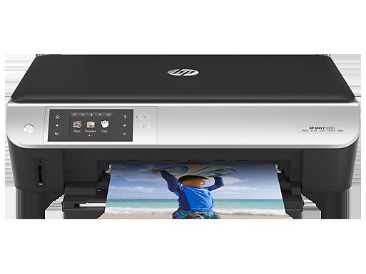 Hp envy 5530 e all in one printer hp official store for Best home office hp inkjet printer