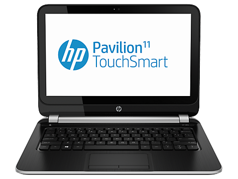 Série PC notebook HP Pavilion TouchSmart 11-e100