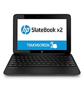 PC HP SlateBook HP 10-h010nr x2