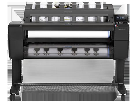 Принтеры HP Designjet T1500