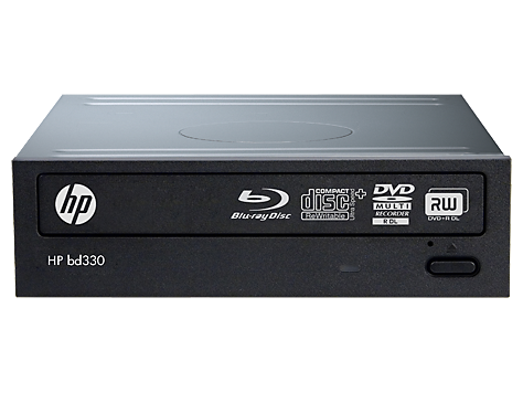 HP bd330i Blu-ray 燒錄器