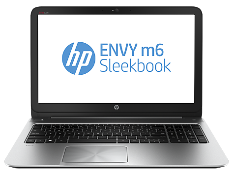 HP ENVY m6-k000 Sleekbook