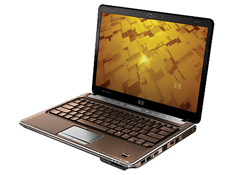 HP Pavilion dv3-1000 Entertainment Notebook-PC-Serie