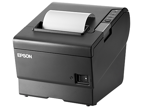 Epson TM-88V Serial/USB Printer