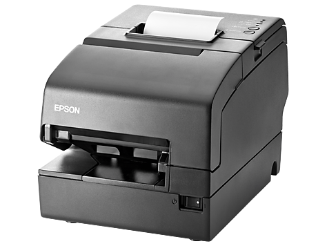 Imprimante Epson TM-H600IV port USB