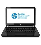 HP Pavilion TouchSmart 14-f000 Sleekbook