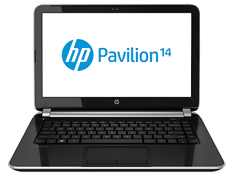 HP Pavilion 14-f000 Sleekbook