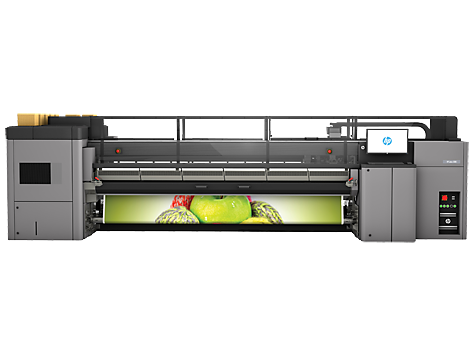 Impresora HP Latex 3000