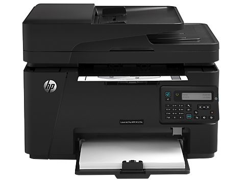 HP MFP M127FN DRIVERS FOR WINDOWS VISTA