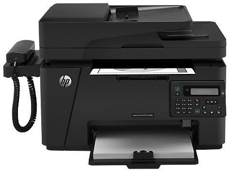 HP Laserjet M1530 Mfp Series Pcl 6 Scanner Driver Download