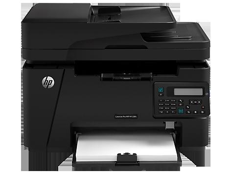 hp laserjet pro mfp m128fn printer driver free download
