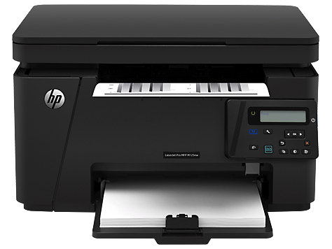 Hp laserjet pro mfp m125a driver download windows, mac, linux hp.
