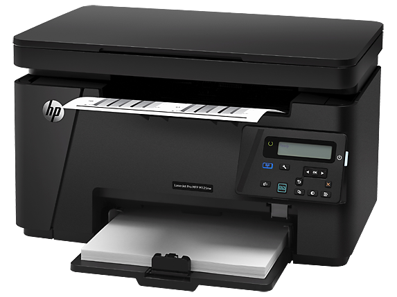 Insérez le pilote DVD HP LaserJet Pro MFP M125nw dans votre ordinateur. Une fois inséré, votre ordinateur le détectera. De plus, vous serez dirigé vers une fenêtre d'installation. Une fois inséré, votre ordinateur le détectera.