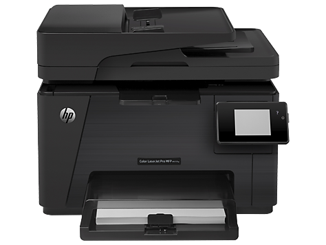 Multifuncional HP Color LaserJet Pro M177