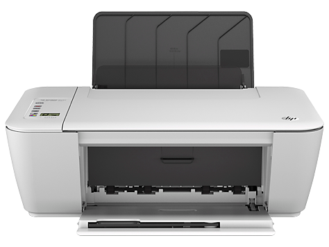 HP Deskjet 2541 All-in-One Printer