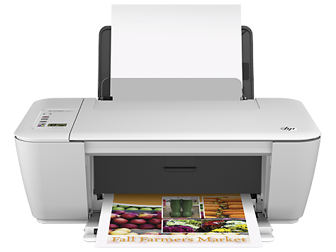 hp deskjet 2540 setup wifi mac