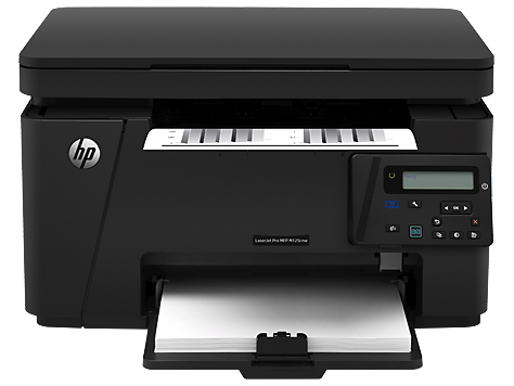 Hp laserjet pro mfp m125a driver downloads | hp® customer support.