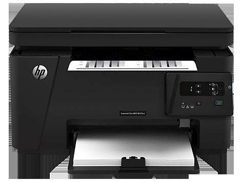 скачать драйвер на принтер hp laserjet pro mfp m125ra бесплатно