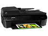 HP Officejet 4635 e-All-in-One Printer - Right