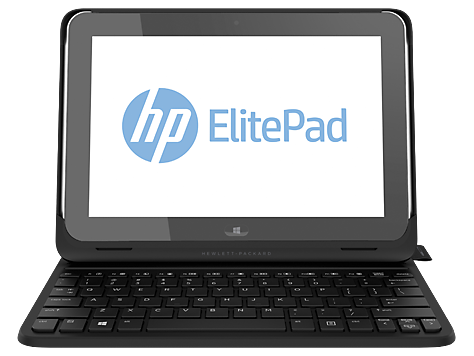 HP ElitePad produktivitets-jacket