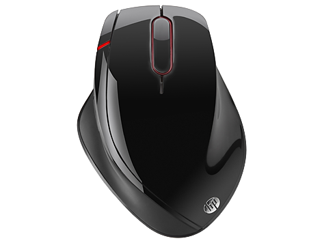 Mouse Wi-Fi touch HP X7000