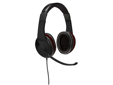 HP Digital Premium SE Edition Headset
