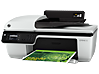 HP Officejet 2621 All-in-One Printer
