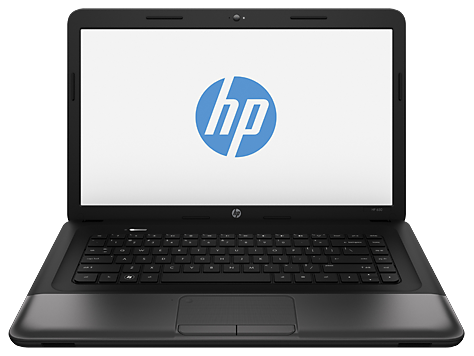 Ordinateur portable HP 655