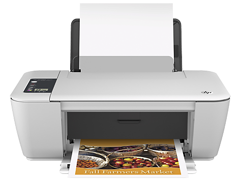 HP Deskjet 2544 All-in-One Drucker