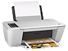 HP Deskjet 2542 All-in-One Printer - Right